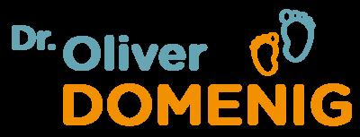 Dr. Oliver Domeing